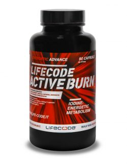 active-burn